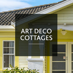 image of art deco cottage