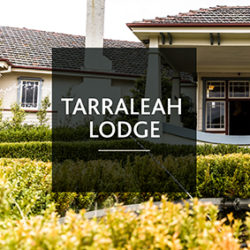 tarraleah lodge and garden image