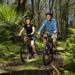 Tarraleah Estate Bike Tours