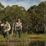 Tarraleah Estate Fly Fishing tours